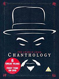 Charlie Chan Boxset (DVD)