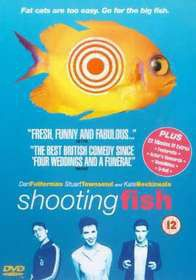 Shooting Fish (DVD)