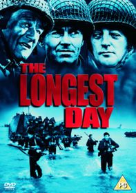 Longest Day - (Import DVD)