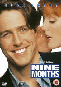 Nine Months - (Import DVD)