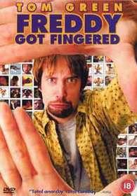 Freddy Got Fingered (DVD)