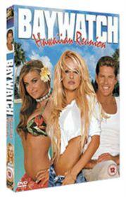 Baywatch Hawaiian Reunion - (Import DVD)