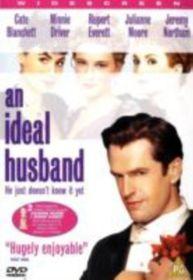 An Ideal Husband (1999) - (Import DVD)