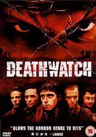 Deathwatch - (Import DVD)