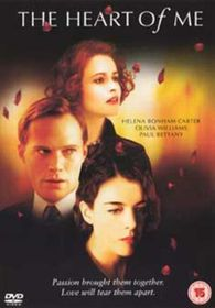 Heart Of Me - (Import DVD)