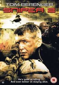 Sniper 2 (DVD)