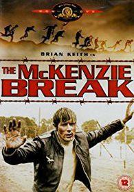 The Mckenzie Break (DVD)