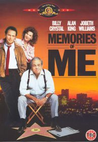 Memories Of Me -  (Import DVD)