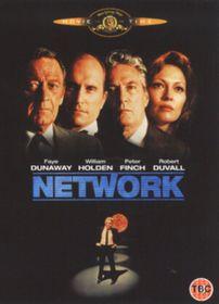 Network - (Import DVD)