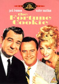 Fortune Cookie -  (Import DVD)