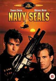 Navy Seals (DVD)