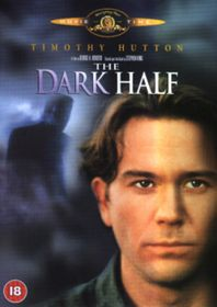 Dark Half - (Import DVD)