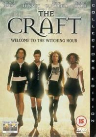 The Craft (Import DVD)