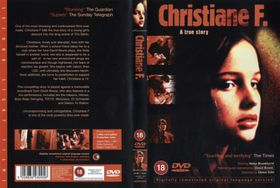 Christiane F: A True Story - (Import DVD)