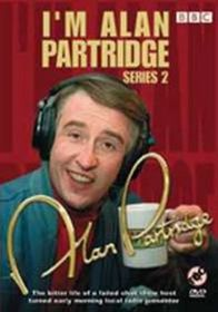 I'm Alan Partridge series 2 - (parallel import)