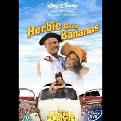 Herbie Goes Bananas (DVD)
