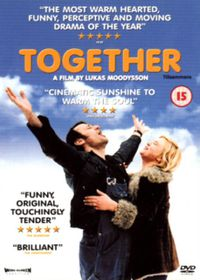 Together (Lukas Moodysson) (Import DVD)