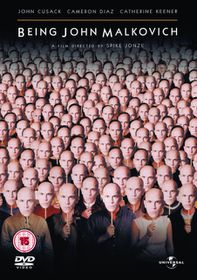 Being John Malkovich - (Import DVD)