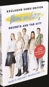 Home And Away-Secrets/City (Import DVD)