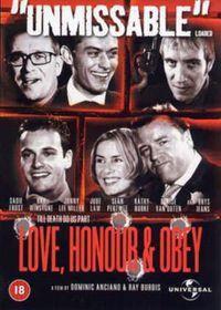Love,Honour & Obey - (Australian Import DVD)