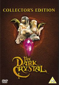 Dark Crystal - Collector's Edition (Import DVD)