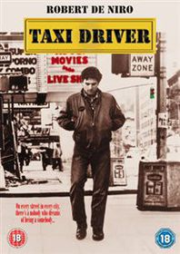Taxi Driver - (Import DVD)
