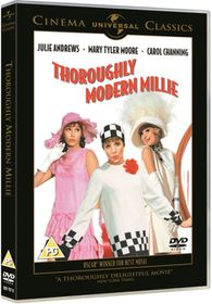 Thoroughly Modern Millie - (Import DVD)