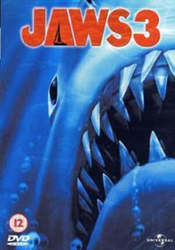 Jaws 3 (Import DVD)