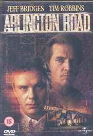 Arlington Road -  (Import DVD)