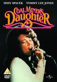 Coalminer's Daughter - (Australian Import DVD)