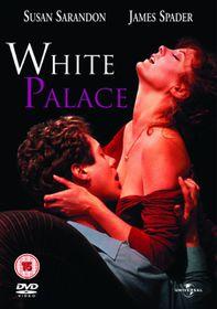 White Palace - (Import DVD)