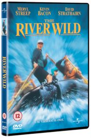 The River Wild (Import DVD)