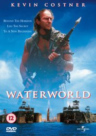 Waterworld - (DVD)