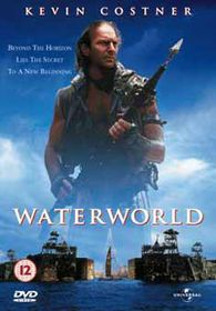 Waterworld - (DVD)