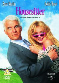 Housesitter - (Australian Import DVD)