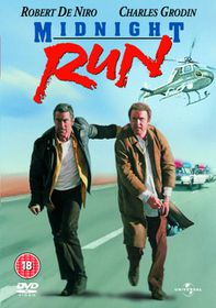 Midnight Run - (Import DVD)