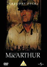 Macarthur - (Australian Import DVD)