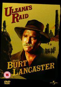 Ulzana's Raid (Import DVD)