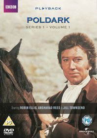 Poldark Series 1 Part 1 - (Import DVD)