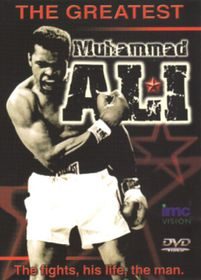 Muhammad Ali-Greatest (Imc)   - (Import DVD)