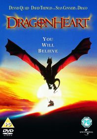 Dragonheart - (Import DVD)