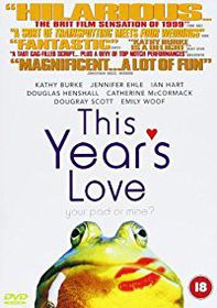 This Year's Love (DVD)