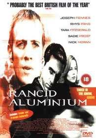 Rancid Aluminum (DVD)