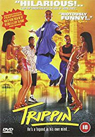 Trippin (DVD)