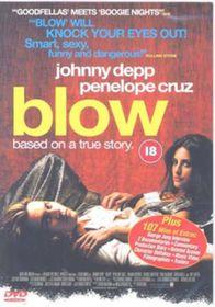 Blow (Import DVD)