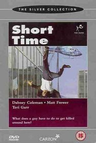 Short Time - (Australian Import DVD)