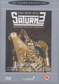 Saturn 3    - (Import DVD)