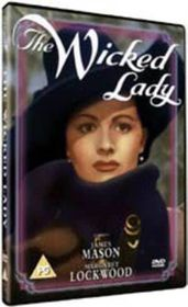 Wicked Lady - (Import DVD)