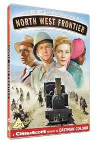 North West Frontier (DVD)