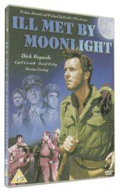 Ill Met By Moonlight - (Import DVD)